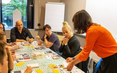 Nur Kollegen oder ein echtes Dreamteam? Unser Erfolgsrezept – Teil 1